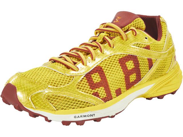 Garmont 9.81 Racer scarpe da corsa Uomo, gold
